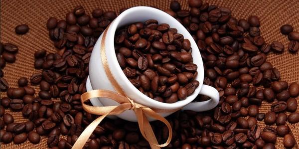 Аромат и эстетика кофе никого не оставят равнодушным. Фото с сайта vk.com