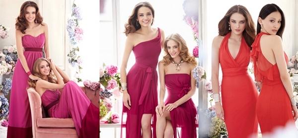 5b813d30af4 Что надеть к подруге на свадьбу — отличные варианты. Фото с сайта www.lilya