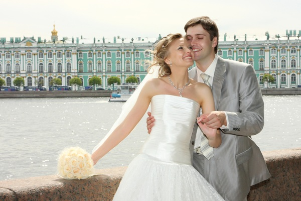 Свадьба в санкт-петербурге для двоих