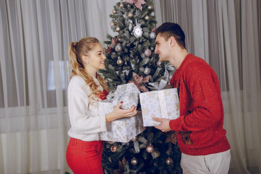Подарки мужу на Новый 2019 год - презенты для самых привередливых!