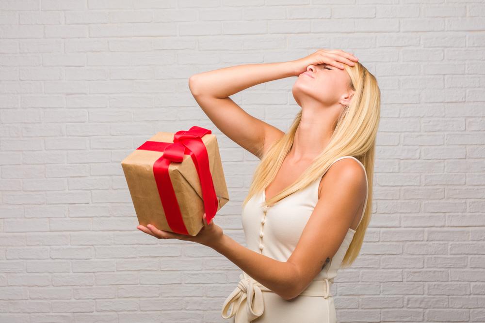 Что подарить своей девушке на Новый Год 2019