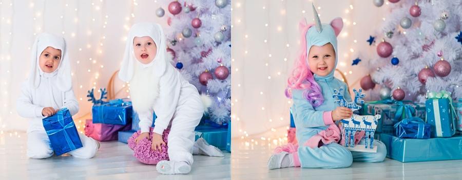 Что подарить детям на новый год 2019