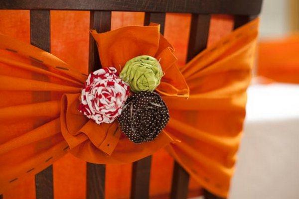 Создаем свадебные чехлы сами. Фото с сайта http://s10.photobucket.com/