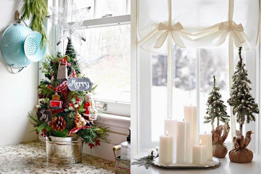 Идеи украшения дома к Новому Году: волшебство своими руками