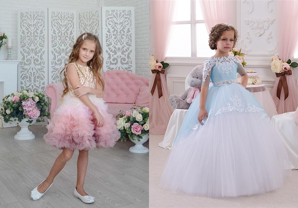Чтобы глаза ребенка светились от счастья — что подарить девочке на 7 лет