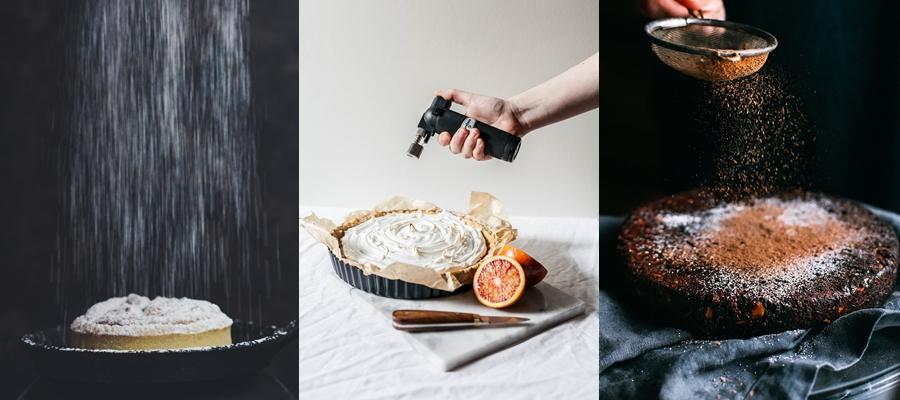 Красивый и вкусный Новогодний Торт 2019
