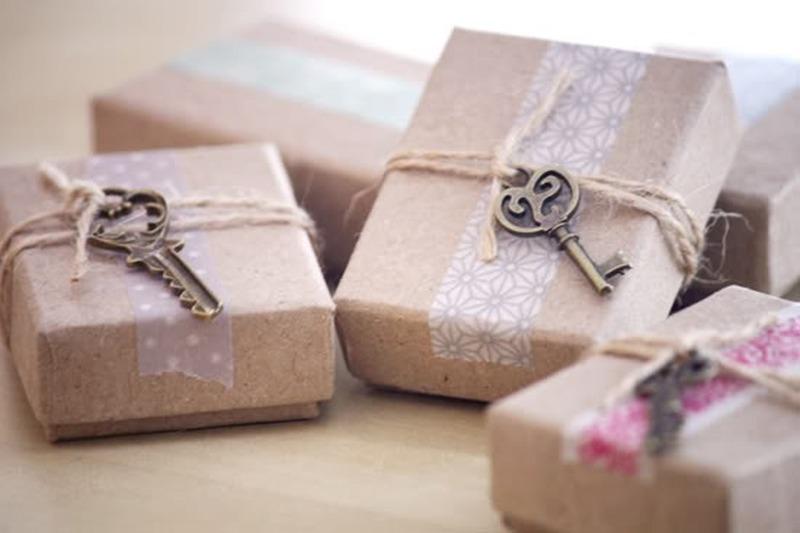 Как сделать оригинальный подарок маме на день рождения