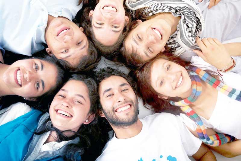 Лучшие идеи сценариев на день молодежи