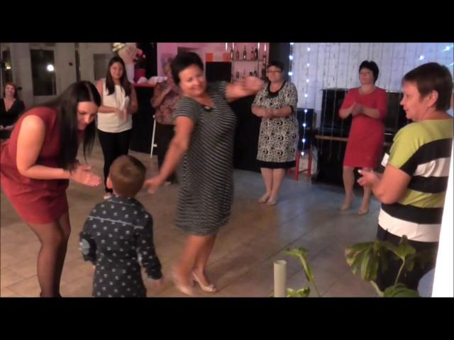 Прикольные сценки на день рождения для женщины