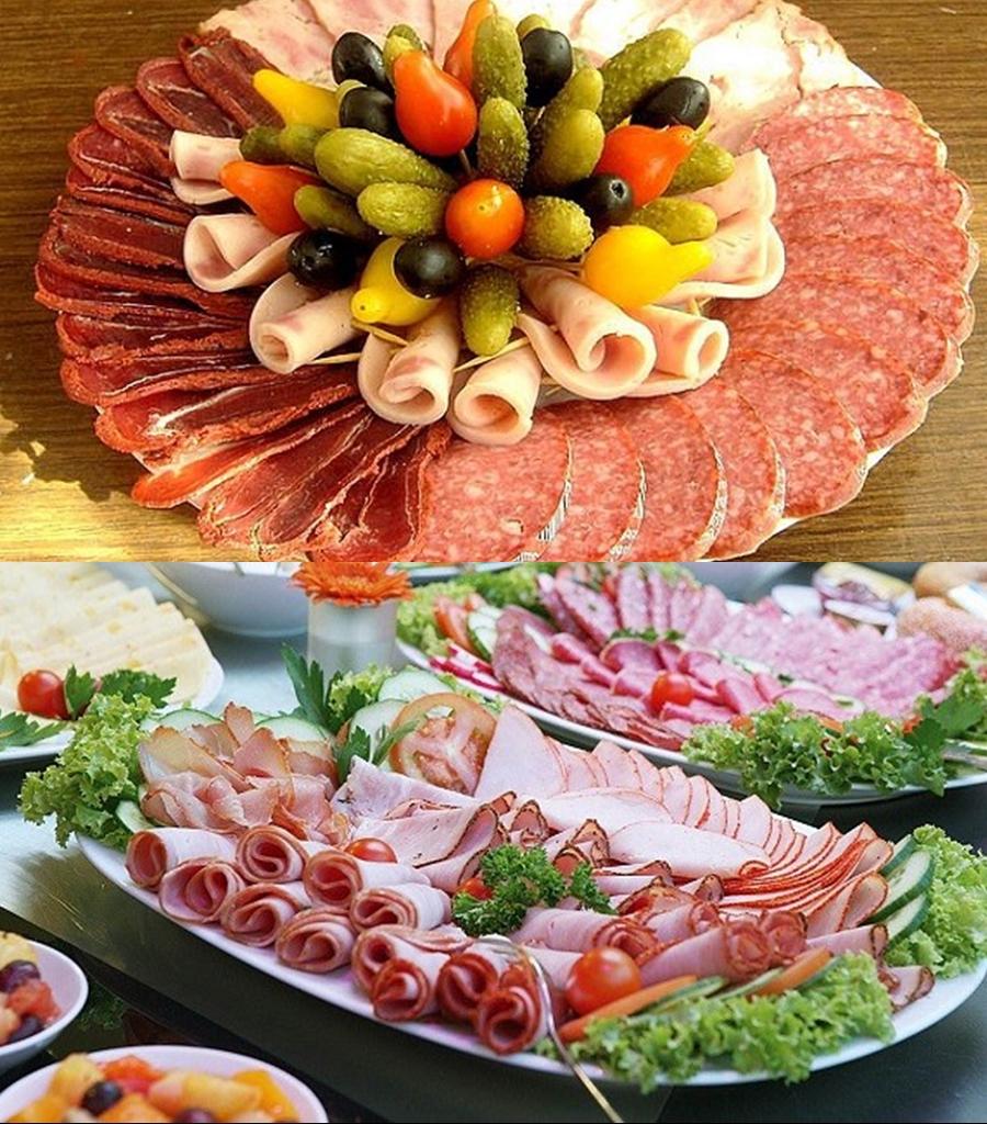 lgpp Как собрать мясную тарелку: выбор мяса, аккомпанемент, правила сервировки