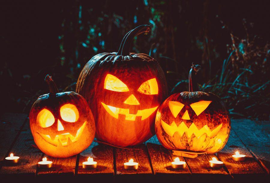 Хэллоуин: когда празднуется в 2018