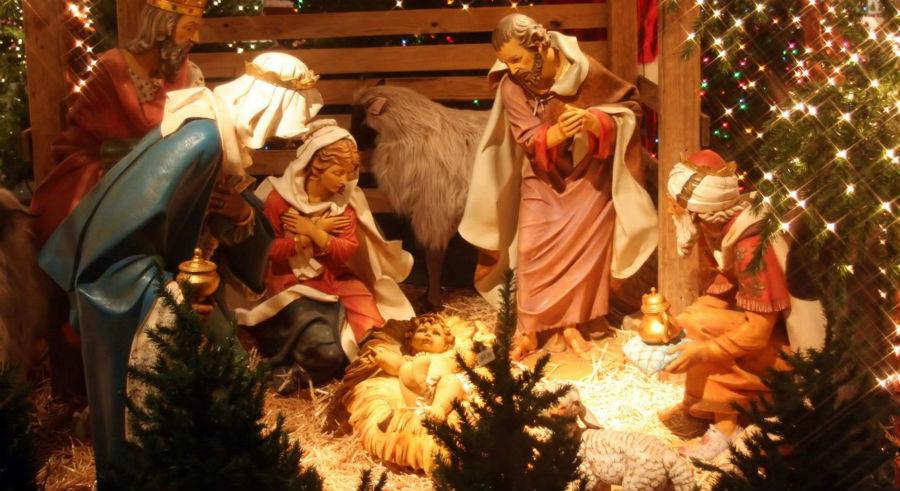 Когда празднуют Рождество в России в 2019 году