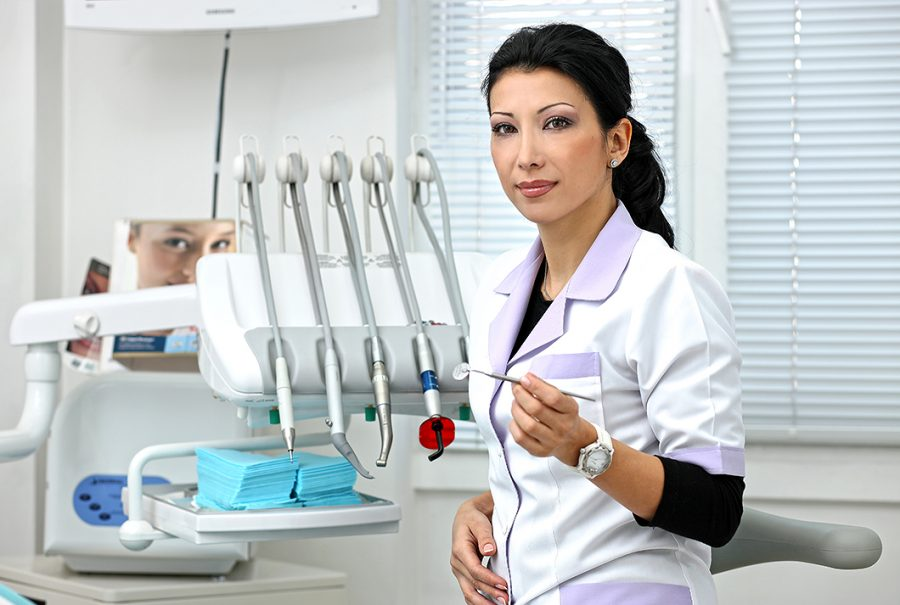 Международный день стоматолога в 2019 году