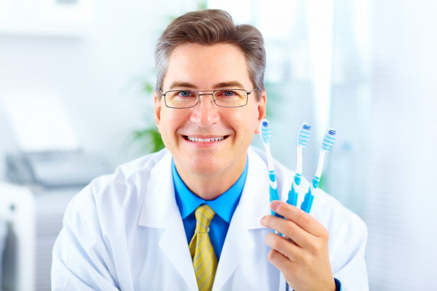 Международный день стоматолога в 2020 году