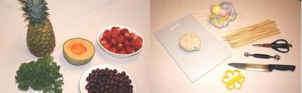 Выбираем хорошие фрукты. Фото с сайта http://podarokhandmade.ru
