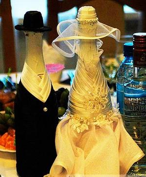 Свадебная пара. Фото с сайта http://womanadvice.ru