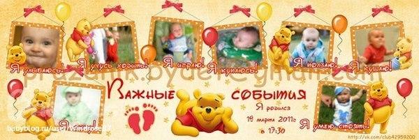 Отличный сюрприз на день рождения и имениннику, и гостям. Фото с сайта m.babyblog.ru