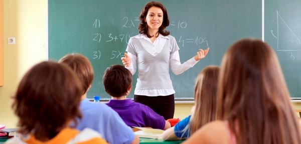 Что подарить учителю? Фото с сайта qeco.on.ca