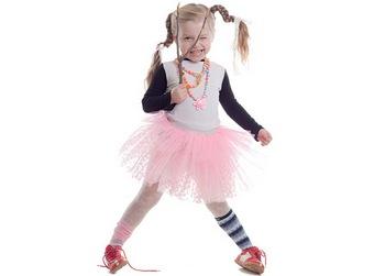 Пеппи — образ шустрой и неугомонной девчонки. Фото с сайта www.2mm.ru