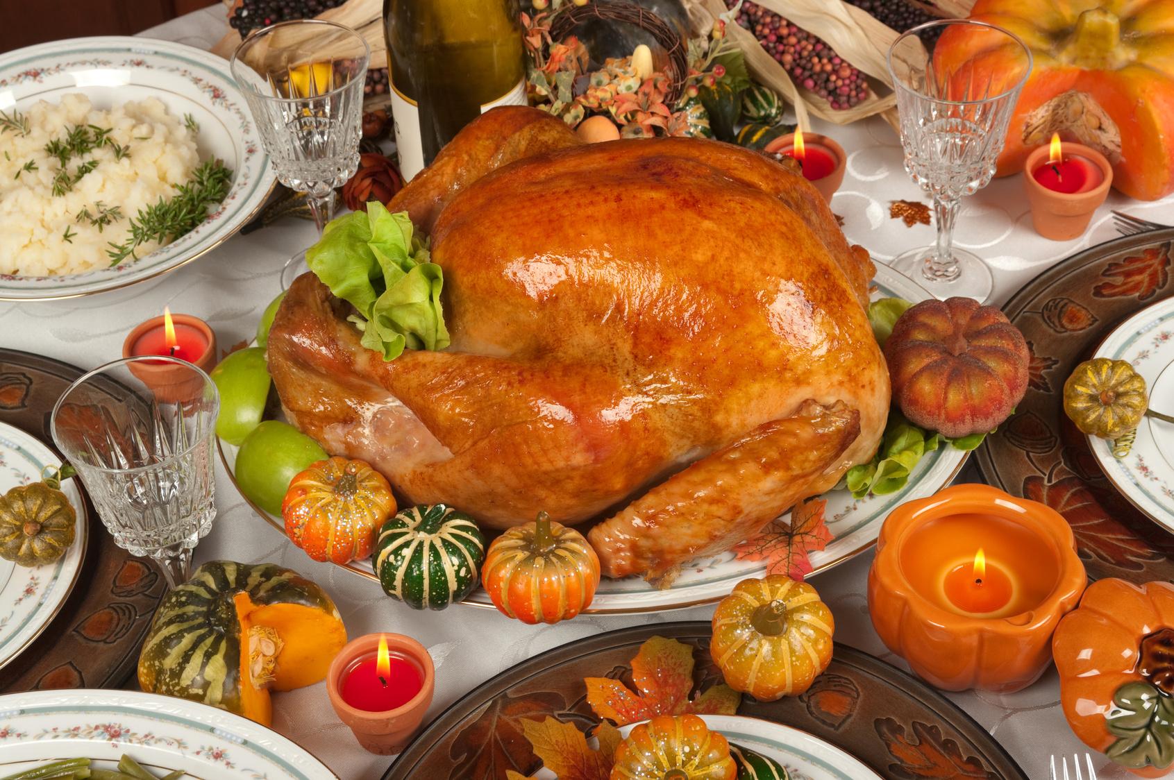 Главное блюдо на праздничный стол