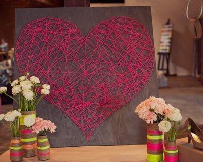Сердце как символ страстной любви. Фото с сайта vanilla.by