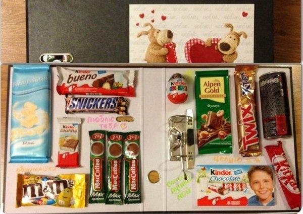 Как поднять настроение другу? Фото с сайта www.dizayn-interyerov.ru