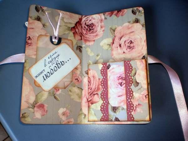 Шоколадница — легко, красиво и очень приятно. Фото с сайта www.liveinternet.ru