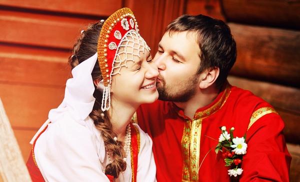 Идем в сваты! Фото с сайта etnosvadba.ru