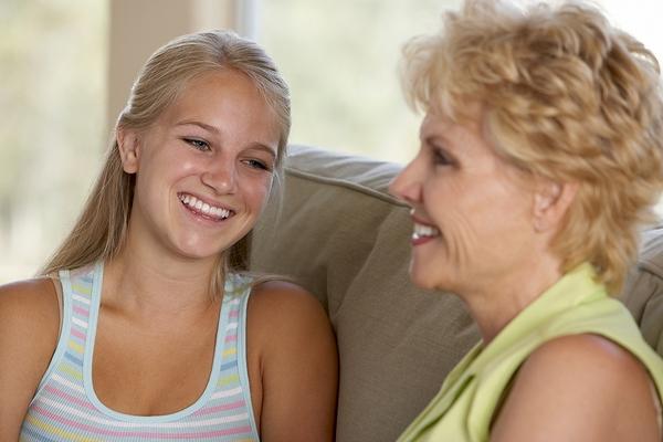 Подарок милой маме: с любовью, нежностью, теплом. Фото с сайта www.velvet.by
