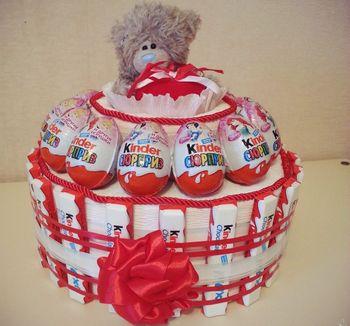 Как альтернатива обычному торту детям. Фото с сайта avito.ru