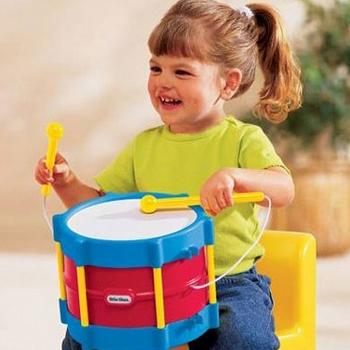 Прививаем любовь к музыке с детства. Фото с сайта detmix.ru