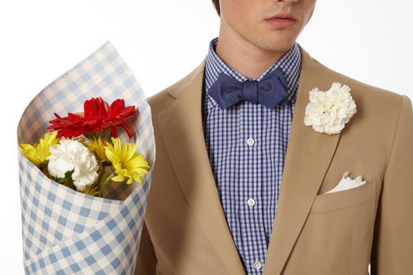 Современное сватовство. Фото с сайта ladyspecial.ru