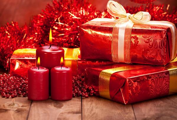 Новогодние подарки 2017. Фото с сайта hrhwalls.com