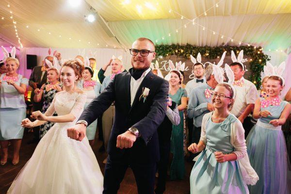Программа свадьбы